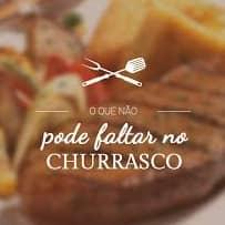 Itens para Churrasco